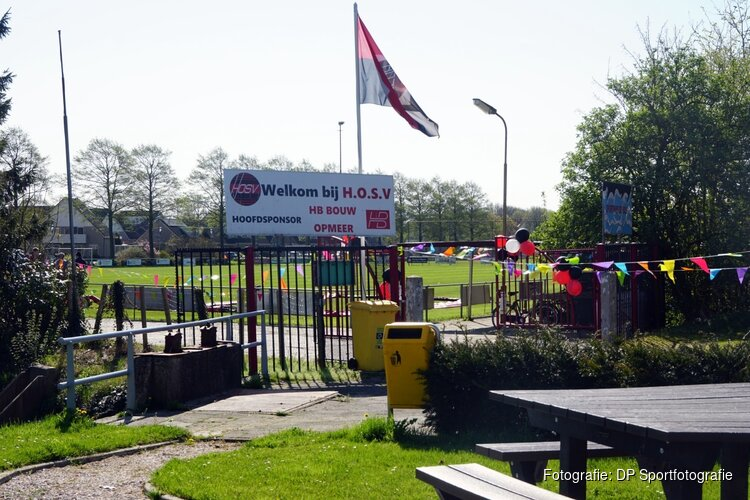 """Opmeer overweegt bouw scholencomplex op voetbalterrein: """"Maar we gaan in de tegenaanval"""""""