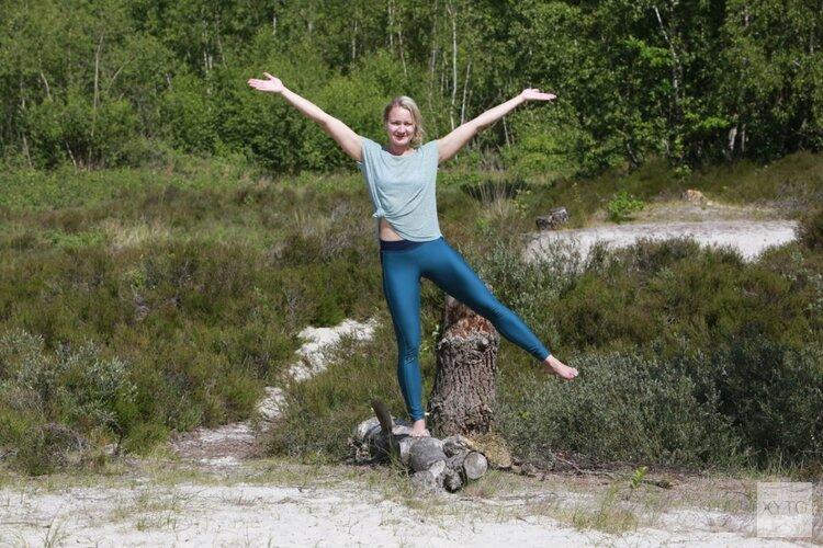 Yoga in De Brink Obdam gaat door!