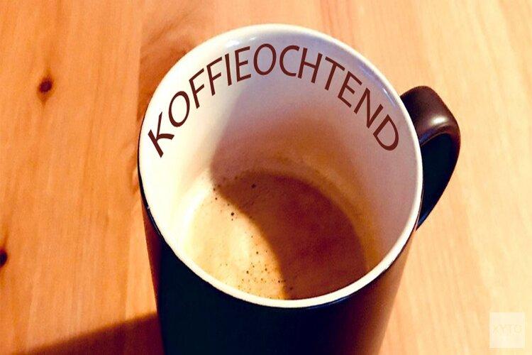 Open Koffieochtenden tijdens zomermaanden