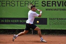 Marrit Boonstra prolongeert titel tijdens Boekweit/Olie tennistoernooi