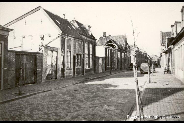 Stadswandeling Een Nieuw Hoorn  door Vereniging Oud Hoorn
