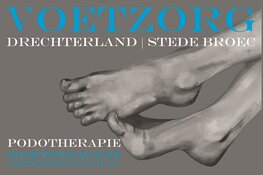 Voetzorg Drechterland / Stede Broec