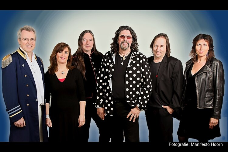 Electric light orchestra by phil bates band (ex elo)