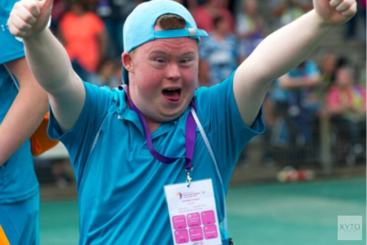 1e editie Special Olympics evenement in gemeente Medemblik!