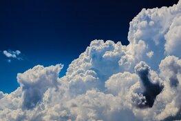 Code oranje ingetrokken: komende dagen 'normaal' zomerweer