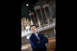 Orgelconcert André van Vliet 29 augustus a.s. in NH kerk Venhuizen