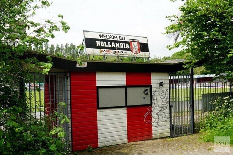 Hollandia en JOS/Watergraafsmeer beginnen seizoen in hoofdklasse met doelpuntenshow