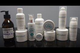 CBDWERELD.COM heeft alles op gebied van huidverzorging