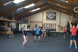 CrossFit Hoorn komt thuis