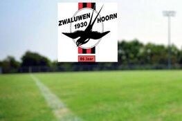 Van Ooijen bezorgt Zwaluwen '30 zege op ZOB