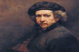 Lezing Oud Hoorn: Rembrandt van Rijn, een unieke schilder