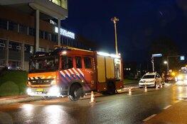 Brandweer op de been door waterlekkage Dijklander Ziekenhuis in Hoorn