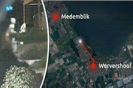 Politie geeft beelden vrij van verdachte van aanranding van 17-jarig meisje bij Wervershoof