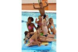 Herfstvakantie bij kunstijsbaan de Westfries en zwembad De Waterhoorn