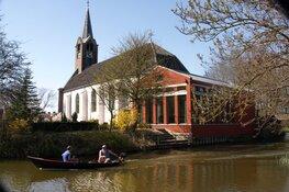 Uniek concert Ierse Swing Folkband UNICORN in de Kooger Kerk te Zuid Scharwoude