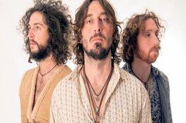 Wille & the Bandits (Engelse bluesrock)  Zaterdag 26 oktober