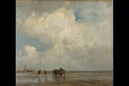 Koele Wateren met schatten uit het Rijks  vanaf 28 oktober in Hoorn