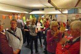 Vrijwilligersmarkt Vrijwilligerspunt Westfriesland groot succes