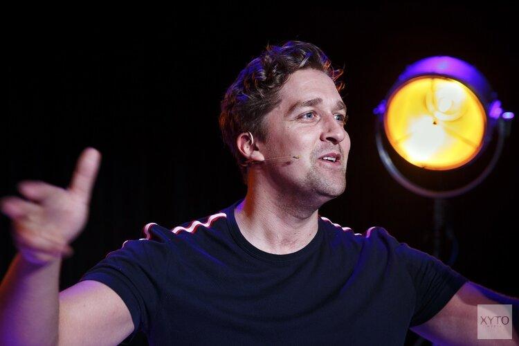 Alex Ploeg op 9 november naar BON-theater