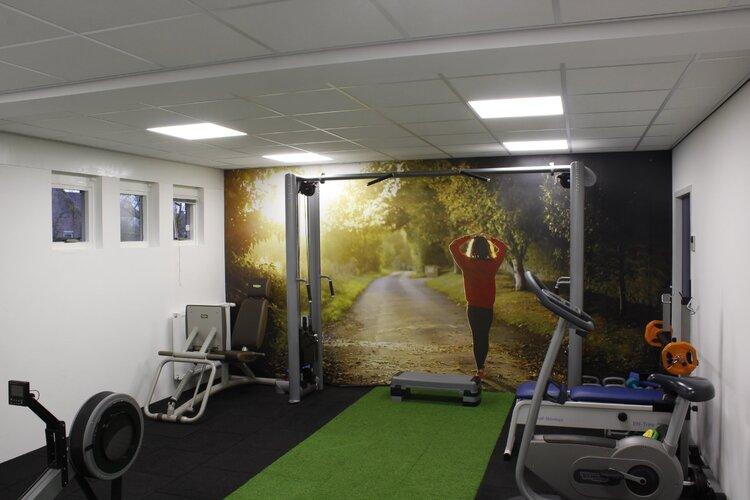 Moderne fysiotherapiepraktijk geopend in Zwaag