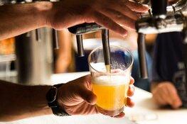 Afname alcoholgebruik jongvolwassenen