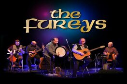 The Fureys in de Bonifacius