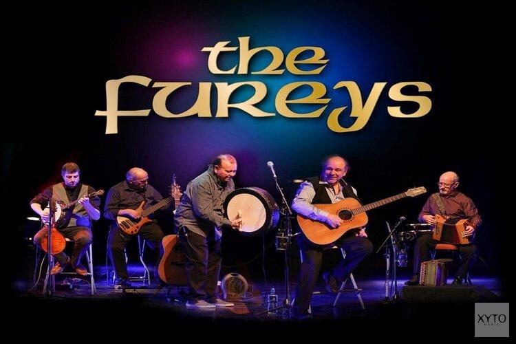The Fureys in de Bonifacius