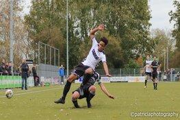 4C: Winst voor Always Forward en HSV Sport