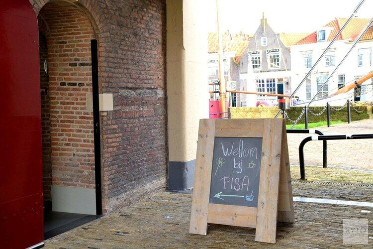 VoetRelax massage bij Pisa Enkhuizen door Henneke van de Wateringen
