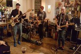 Sixtiesmiddag op zondag 17 november met The Docters in Oosterleek