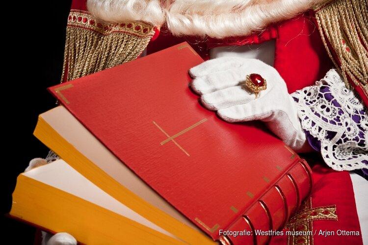 Lezing 'De vele gezichten van Sinterklaas'