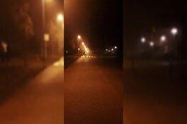 Fietser zwaar gewond bij ongeluk in Zwaag: politie zoekt naar automobilist die doorreed
