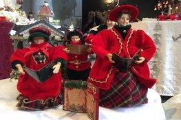 Dickens Kunst & Kerstfair in de Bonifaciuskerk Medemblik