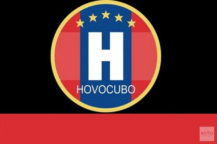 Hovocubo in slotfase naast Lebo
