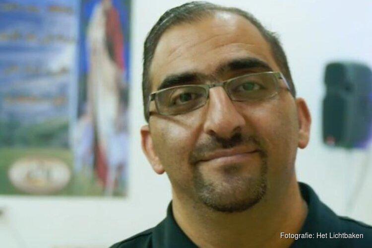 Dominee uit Israël houdt spreekbeurt in Hoorn