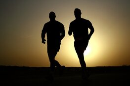 ARO's jaarlijkse Runnersworld-Polderloop