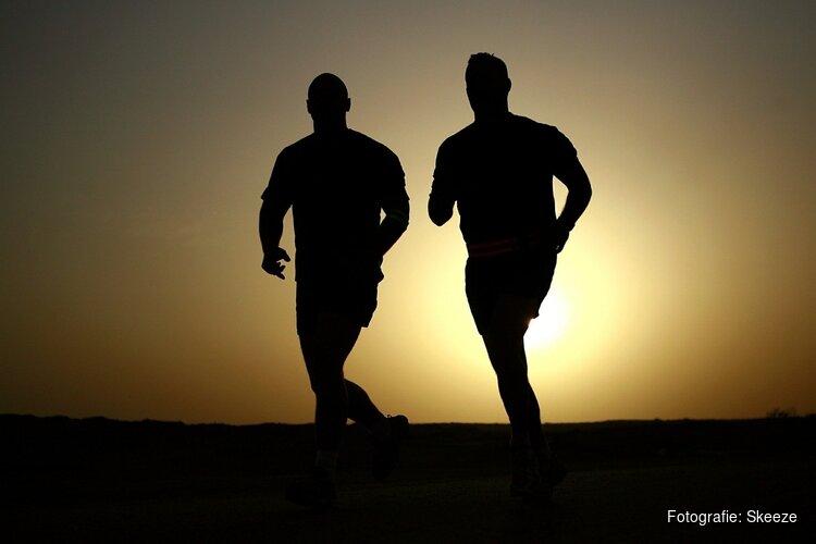 ARO's jaarlijkse Runnersworld-Polderloop in Obdam
