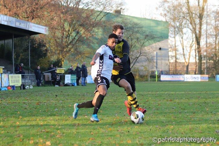 HSV Sport neemt Always Forward ongeslagen status af