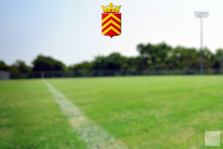 FC Den Helder wint verdiend van Spartanen
