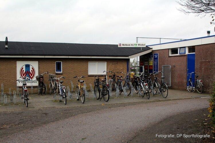 Hollandia T maatje te groot voor Winkel