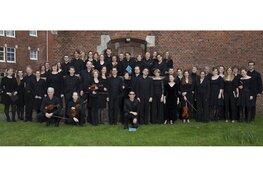 Bach Ensemble Amsterdam brengt kerstconcert met Bach, Praetorius en Tallis