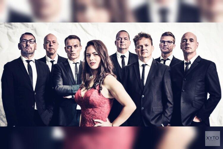 The Tibbs – introducing Roxanne Zaterdag 21 december