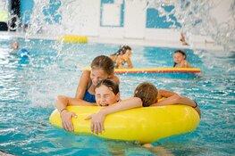 Kerstvakantie bij kunstijsbaan de Westfries en zwembad de Waterhoorn