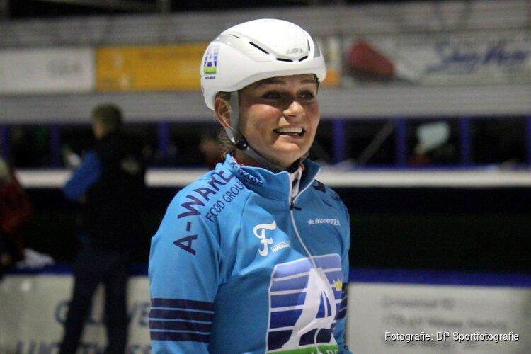 Irene Schouten pakt vijfde nationale marathontitel