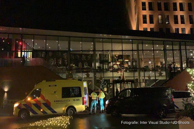 Kind gewond bij steekpartij bij Van der Valk-hotel in Hoorn: twee jongens gevlucht