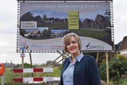 Inschrijving vrije kavels Reigersborg Zuid V
