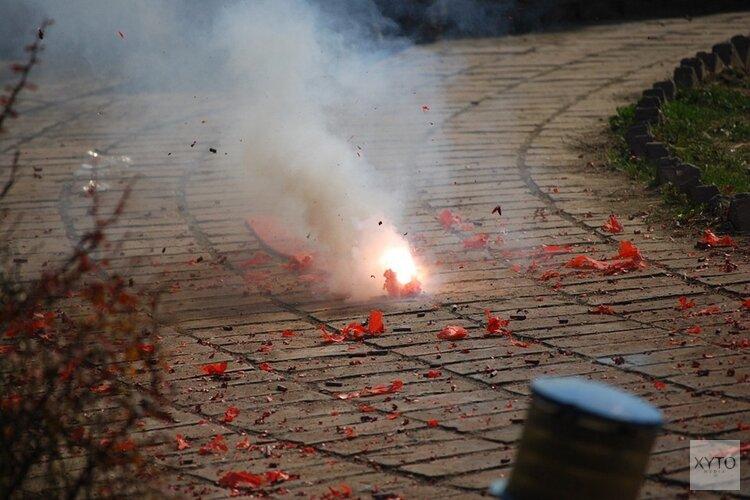 Forse stijging in meldingen van vuurwerkoverlast in Hoorn