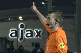 """Tycho (15) uit Hoogkarspel fluit nu al bij Ajax: """"Eredivisie zou ik ook leuk vinden"""""""
