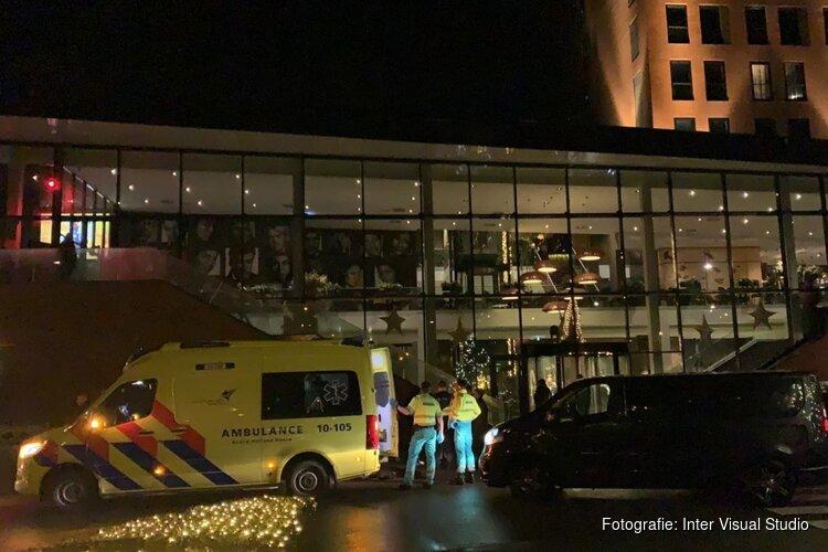 Jonge verdachte (12) van steekpartij bij hotel in Hoorn op vrije voeten
