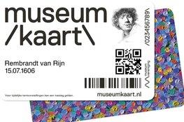 Helft bezoekers Museum van de 20e Eeuw met MuseumKaart
